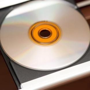 DVD'leri Telefondan Yazdırın