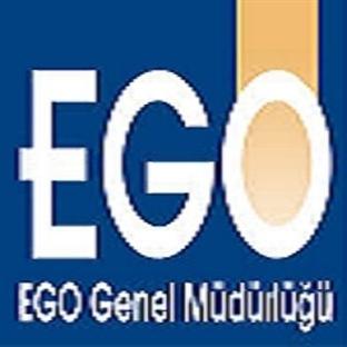 EGO Otobüs Hatları ve Durakları Bilgi Sistemi