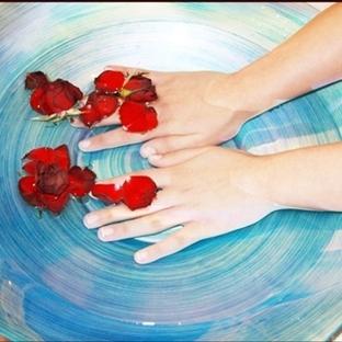 Ellerim güzel ve bakımlı olsun diyenler için