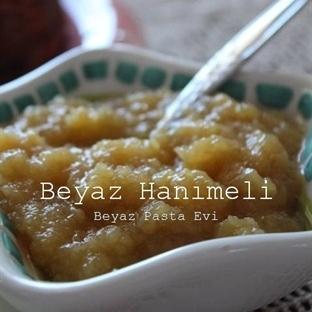 Elma püresi (applesauce)
