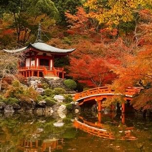 En Güzel Sonbahar Manzarasına Sahip 10 Yer