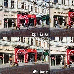 En iyi kamera hangi akıllı telefonda?