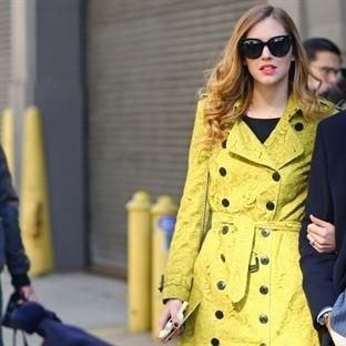 En Ünlü Moda Blogger'ları