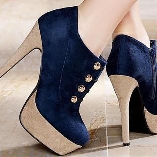 En Yeni Trend Moda Ayakkabılar