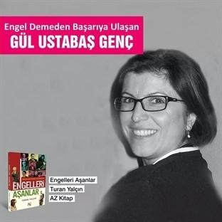 ENGELLERİ AŞANLAR/ Turan YALÇIN..Sessizliğin Sesi.