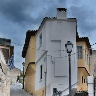 Eskisiyle yenisiyle kendine has bir şehir: Kavala