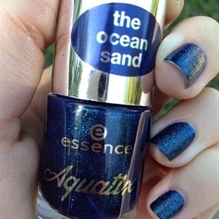 Essence Aquatix Koleksiyonu - Under Water Love