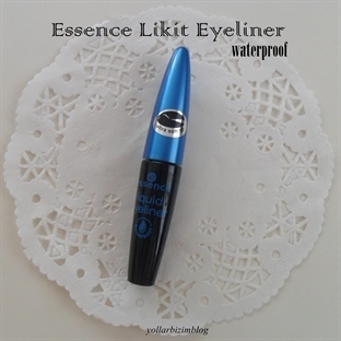 Essence Waterproof Liquid  Eyeliner