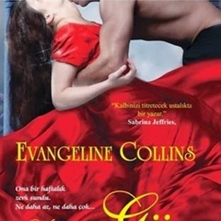 Evangeline Collins - Yedi Gün Yedi Gece