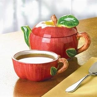 Evde Zayıflama Çayı Yapımı