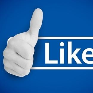 Facebook'tan sahte 'Like' satanlara 2 Milyar Dolar