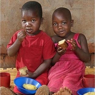 Farklı Ülkelerden Çocuklar Kahvaltıda Ne Yiyor?