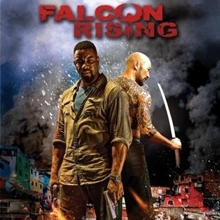 Favela, Yakuza ve Çocuk : Falcon Rising