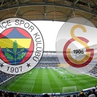 Fenerbahçe ile Galatasaray'ın Rekabeti