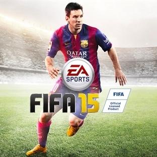 Fifa 15: PS4 İncelemesi