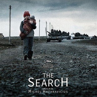 #filmekimi2014 Özel: THE SEARCH Eleştirisi
