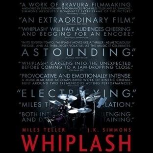 #FILMEKIMI2014 ÖZEL: WHIPLASH (2014) Eleştirisi