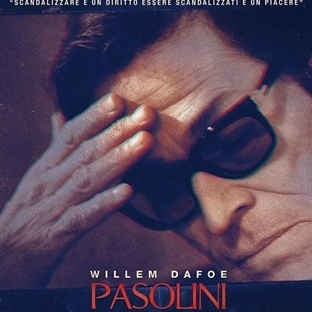 #FILMEKIMI2014 ÖZEL: PASOLINI (2014) Eleştirisi