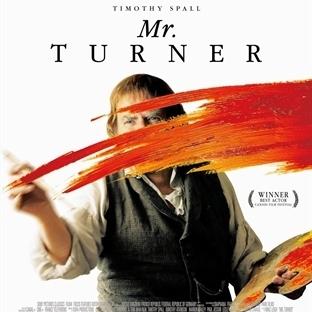 #FILMEKIMI2014 ÖZEL: MR. TURNER Eleştirisi