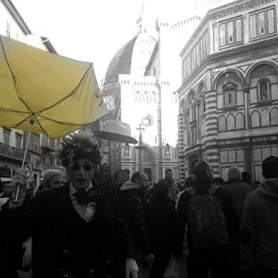 Floransa'da Eros Sizi Aşk Oku ile Vurabilir..