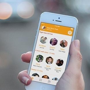 Foursquare Eskiye Dönüş Yaptı