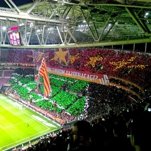 Galatasaray 2-1 Fenerbahçe || Futbolu hatırladık!
