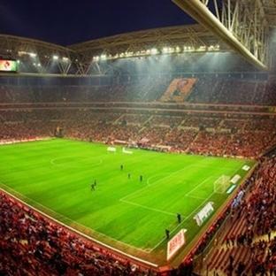 Galatasaray'a 50 milyon TL'lik yeni şok
