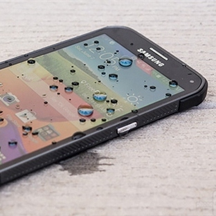 Galaxy S5 Active Avrupa'da!
