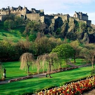 Gayda Sesleriyle İskoçya