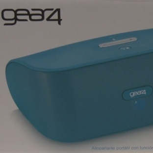 Gear4 StreetParty Wireless Hoparlor İnceleme