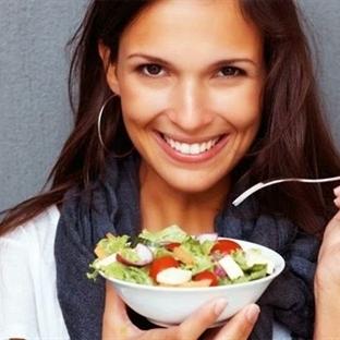 Gerçek Zayıflatan Kalori Diyeti