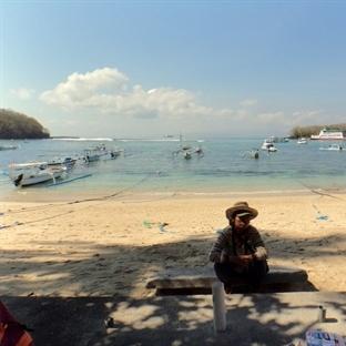 Gili Adası…13 eylül