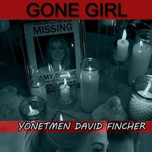Gone Girl (Kayıp Kız, 2014)