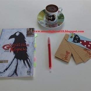 Gönülsüz Köpek - Murathan Muradoğlu