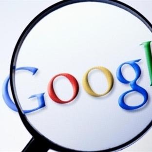 Google Arama Motorunun Gizli Özellikleri