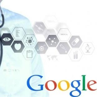 Google'dan Canlı Muayene Çalışmaları