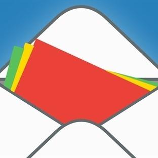 Google'dan Yeni E-Mail Uygulaması: Inbox