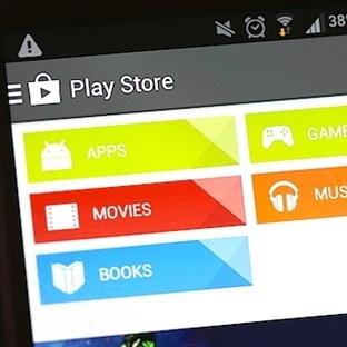 Google Play Store Hataları ve çözümleri