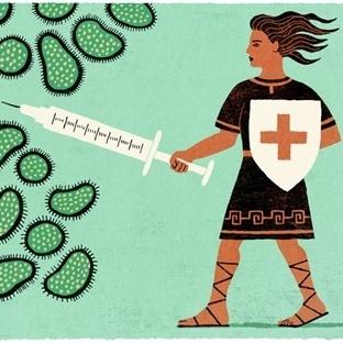 Grip Aşısı İşe Yarıyor mu – Ne Zaman Yapılmalı?