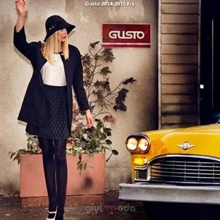 GUSTO Mağazaları ve Satış Noktaları