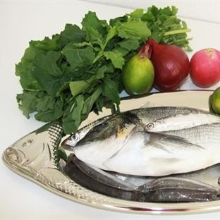 Hangi balık nasıl temizlenir?