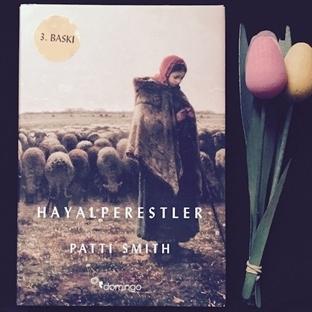 Hayalperestler – Patti Smith, Rüyaya Dalmaya Hazır