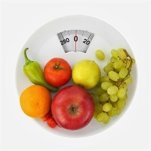Hızlı Kilo Verme Diyet Planı