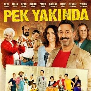 Hokkabaz Tadında Hafif Seyirlik: Pek Yakında(2014)