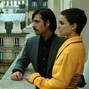 Hotel Chevalier ( Kısa Film )