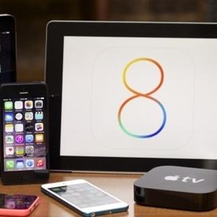 iOS 8.1 Beta 1 Yayınlandı!