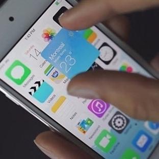 iOS 8.1 Güncellemesi ile Gelen Yeni Özellikler
