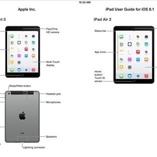 iPad Air 2, iPad mini 3 bugün tanıtılıyor!