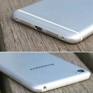iPhone 6 kopyası Lenovo Sisley!