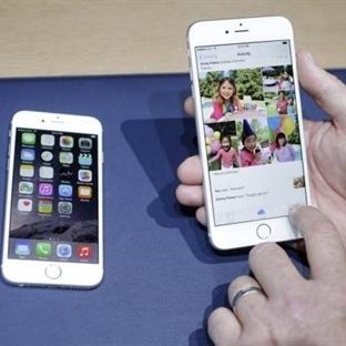 iPhone 6 ne kadar sağlam